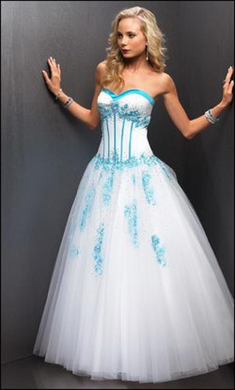 Wedding Like Prom Dresses 59