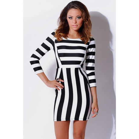Buy the latest black and white striped mini dress cheap shop fashion style with free shipping, and check out our daily updated new arrival black and white striped mini dress at abpclan.gq