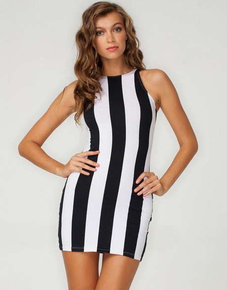 atrociouslf.gq offers Striped Dresses at cheap prices, so you can shop from a huge selection of Striped Dresses, FREE Shipping available worldwide. Sweet Black and White Striped Long Sleeve Dress For Women - White And Black - L. Plus Size Striped A Line Dress - Black - XL. Long Sleeve A Line Stripe Print Dress - Black - S.