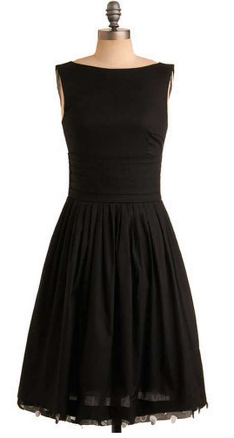 Black Dress For A Funeral