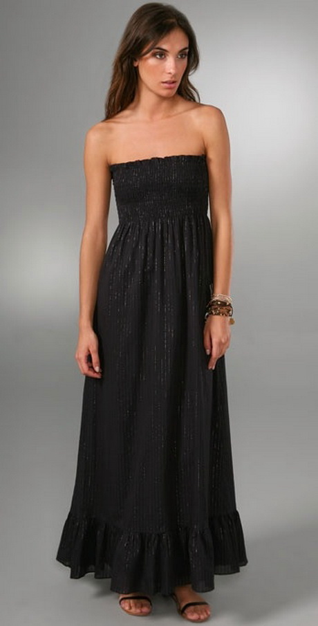 Find strapless long dress maxi dress at ShopStyle. Shop the latest collection of strapless long dress maxi dress from the most popular stores - all in.