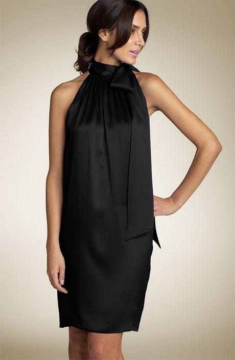 Black Semi Formal Dresses