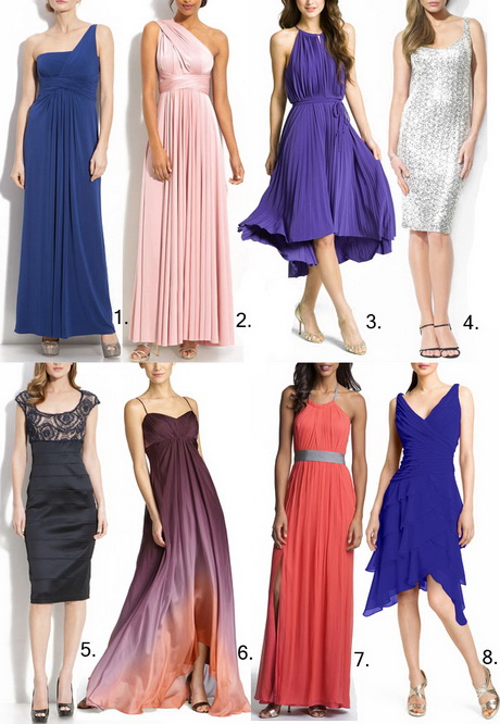 Ask Sydne What To Wear To A Black Tie Optional Wedding