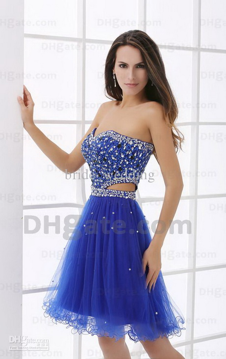 Short Homecoming Dresses  Camille La Vie