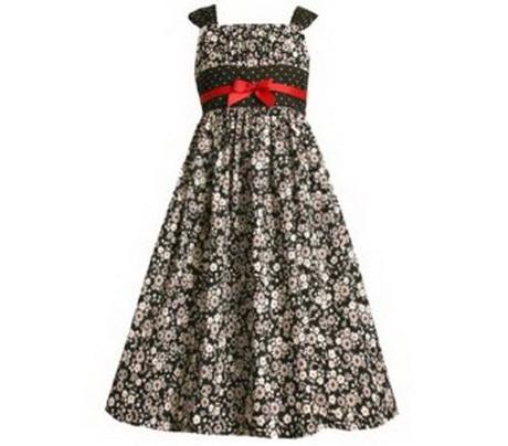 Bonnie Jean Plus Size Dresses