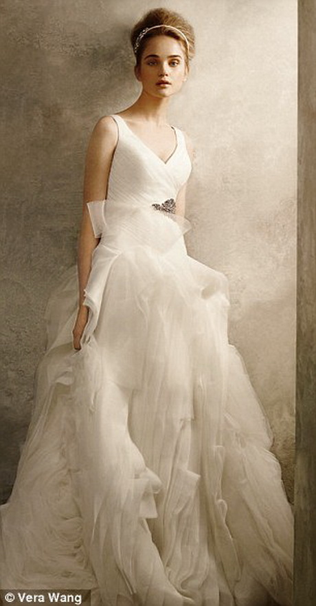 Bridal dress designer for Wedding dresses spanish designer