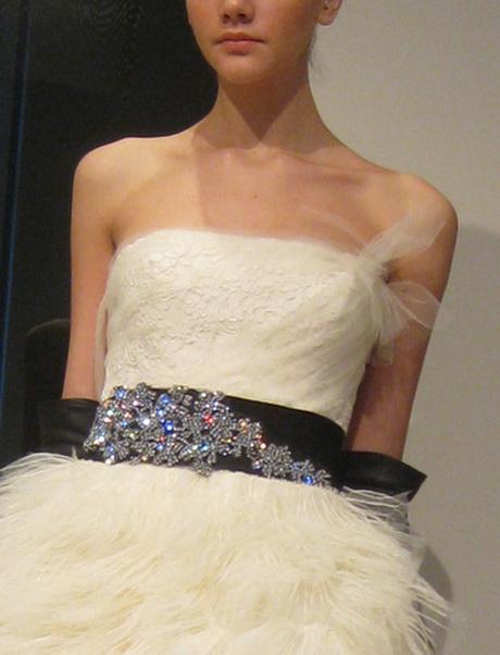 Пояс на свадебное платье с камнями своими руками 64