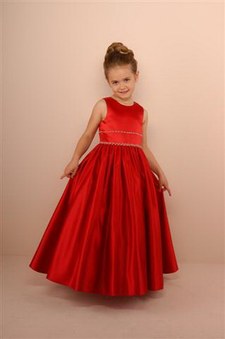 Childrens bridesmaid dresses discount wedding dresses for Kids wedding dresses online