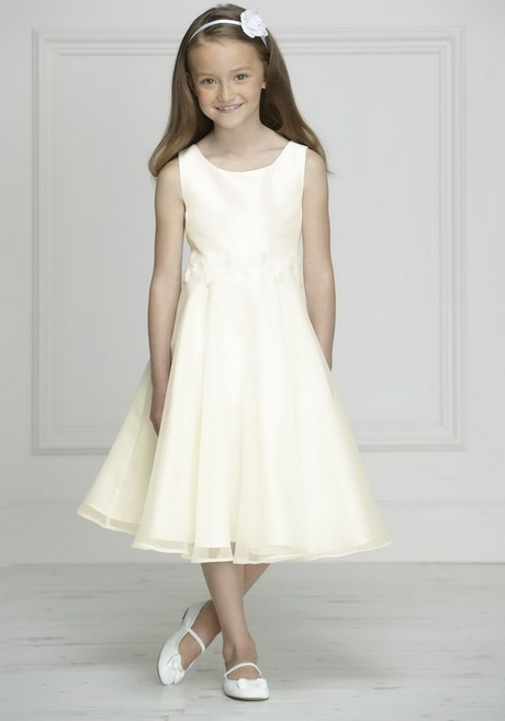 Bridesmaid Dresses For Kids