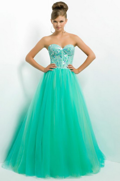 Bright Colored Homecoming Dresses