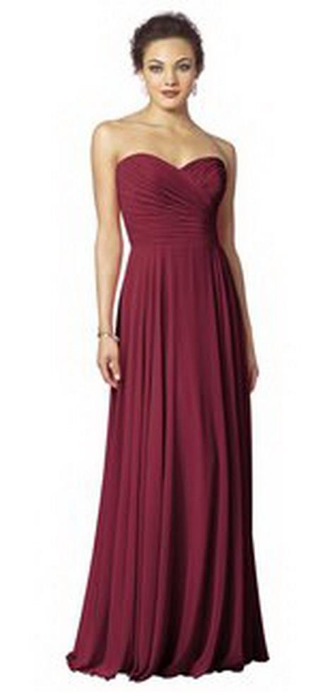 gallery burgundy bridesmaid dresses