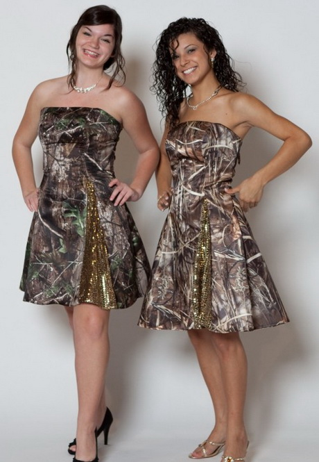 Find great deals on eBay for camo prom dresses. Shop with confidence.