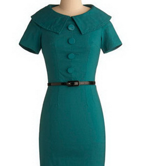 Career dresses