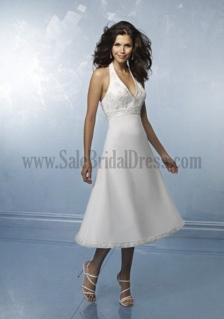 Casual short beach wedding dresses for Casual beach wedding dress