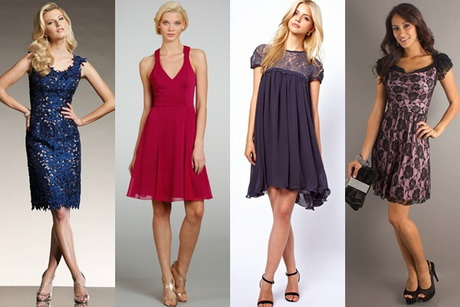 casual formal dresses
