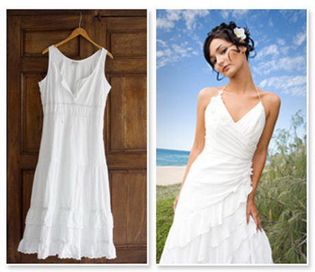 casual summer wedding dresses. Black Bedroom Furniture Sets. Home Design Ideas