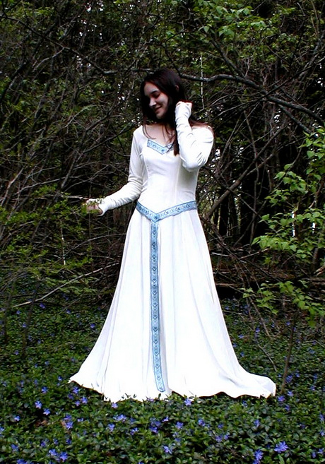 Celtic flower girl dresses bridesmaid dresses for Scottish wedding guest dress