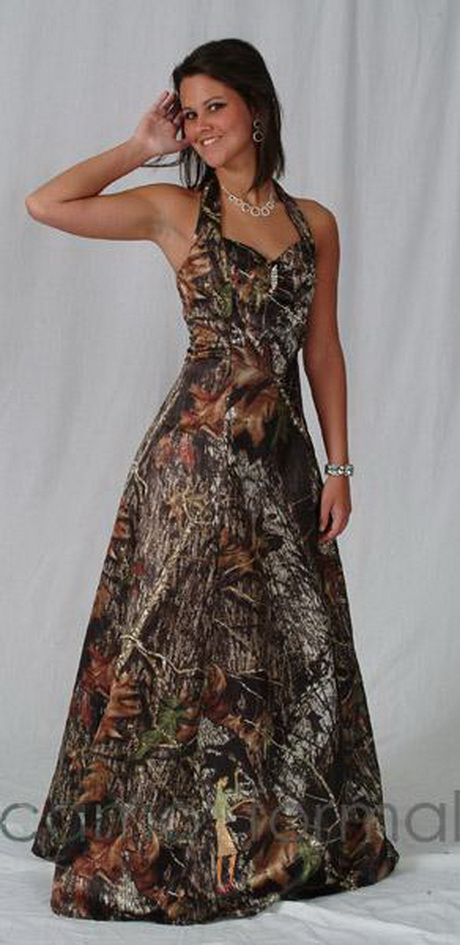 Camo Prom Dresses On Ebay 96