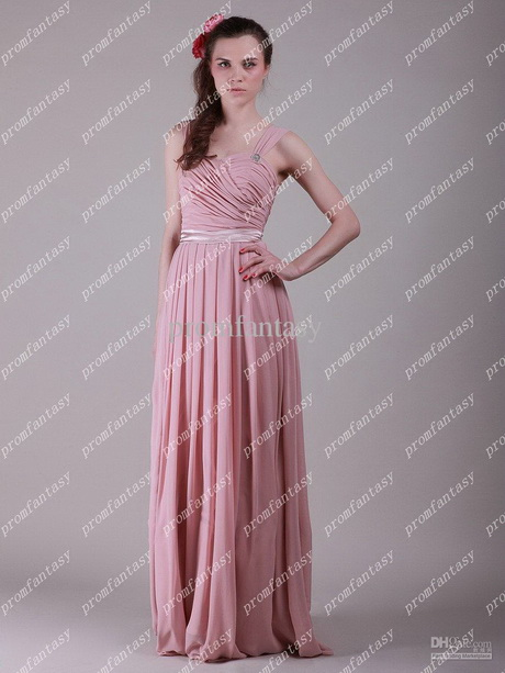 Inexpensive Junior Bridesmaid Dresses 47