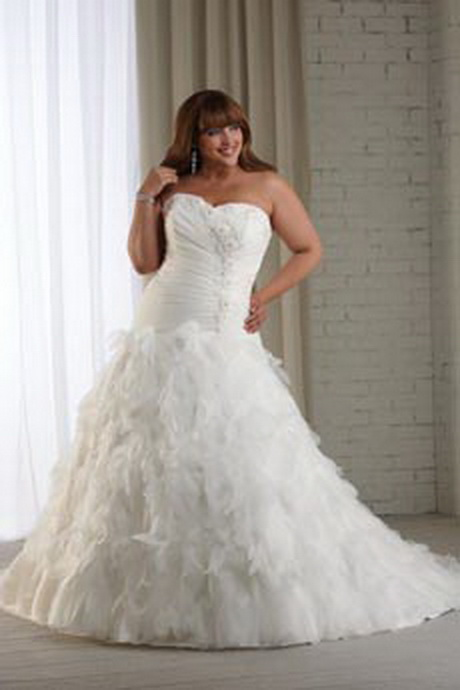 Cheap plus size wedding dresses under 100 for Plus size wedding gowns under 100