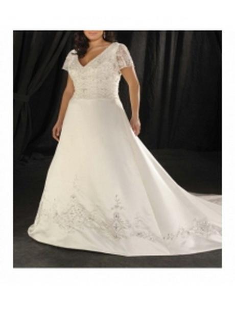 Cheap Wedding Dresses Plus Size For Under 100