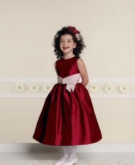 Childrens Dresses For A Wedding: Childrens Bridesmaids Dresses