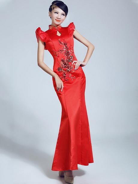 Asian Evening Dress 80