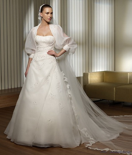 Christian Wedding Gown: Christian Wedding Gowns