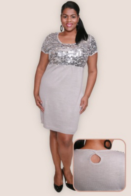 Christmas Party Dresses Plus Size