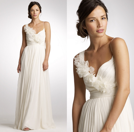 civil wedding dresses ideas