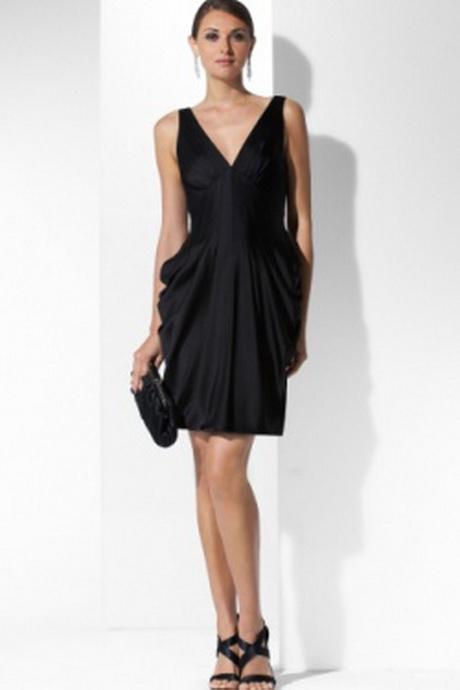 Classy Little Black Dress