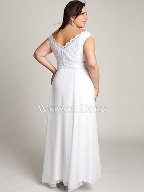 Classy Plus Size Dresses 58