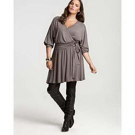 Classy Plus Size Dresses 109