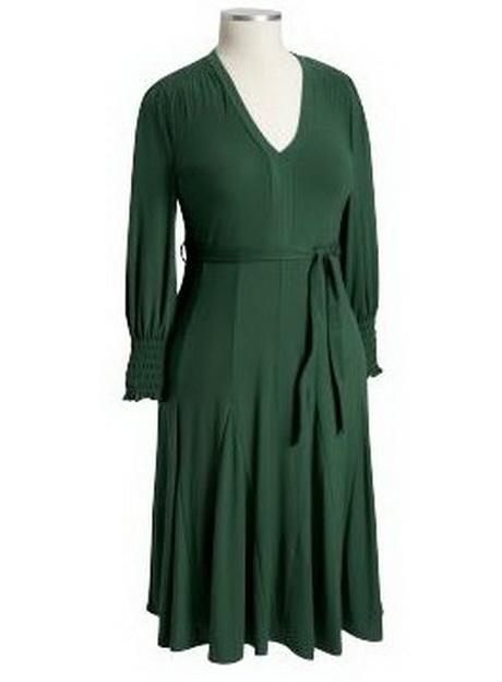 plus size knit t blouse dresses