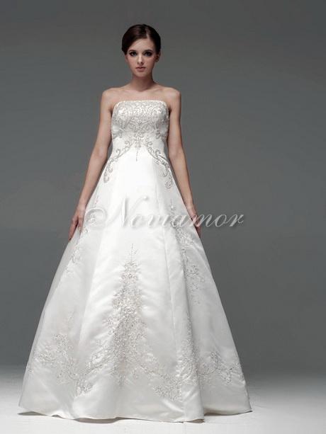 Clearance wedding dresses for Designer wedding dresses outlet
