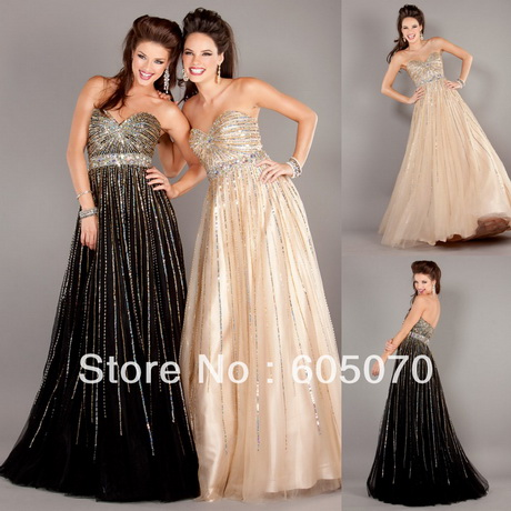 Big Busted Prom Dresses 111