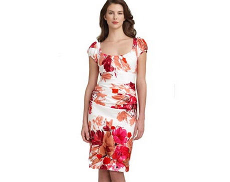Dress for women over 40