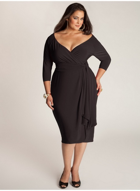 Cocktail dresses for women over 50 - photo #8