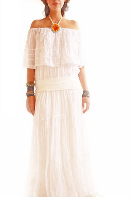 Casual Beach Wedding Dresses For Weddings Short Hairstyle 2013