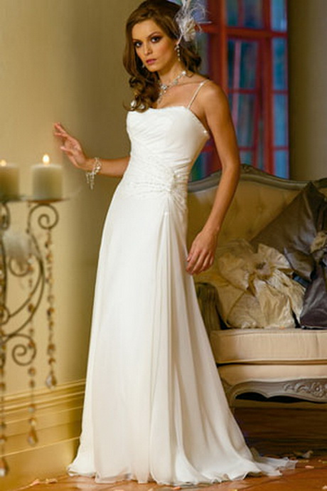 Country wedding dress Simple country wedding dress ideas