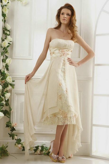 Cream Prom Dresses