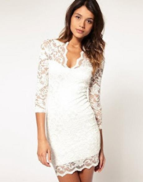 Bridal Shower Dress Super Cute Source Http Goodthingscometothosethatwait Blo 2017 02 Little White Dresses Parties Html
