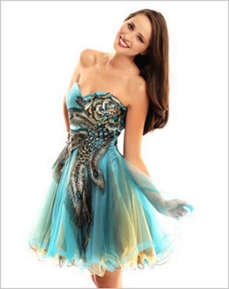 Cute Formal Dresses For Juniors