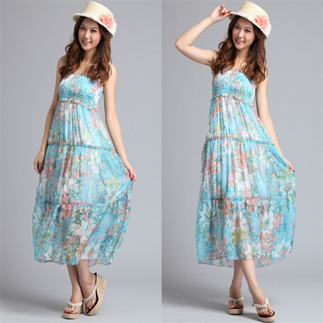 Find great deals on eBay for cute long summer dresses. Shop with confidence.