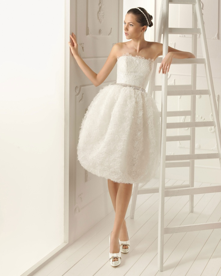 Reno Wedding Dress from Aire Barcelona