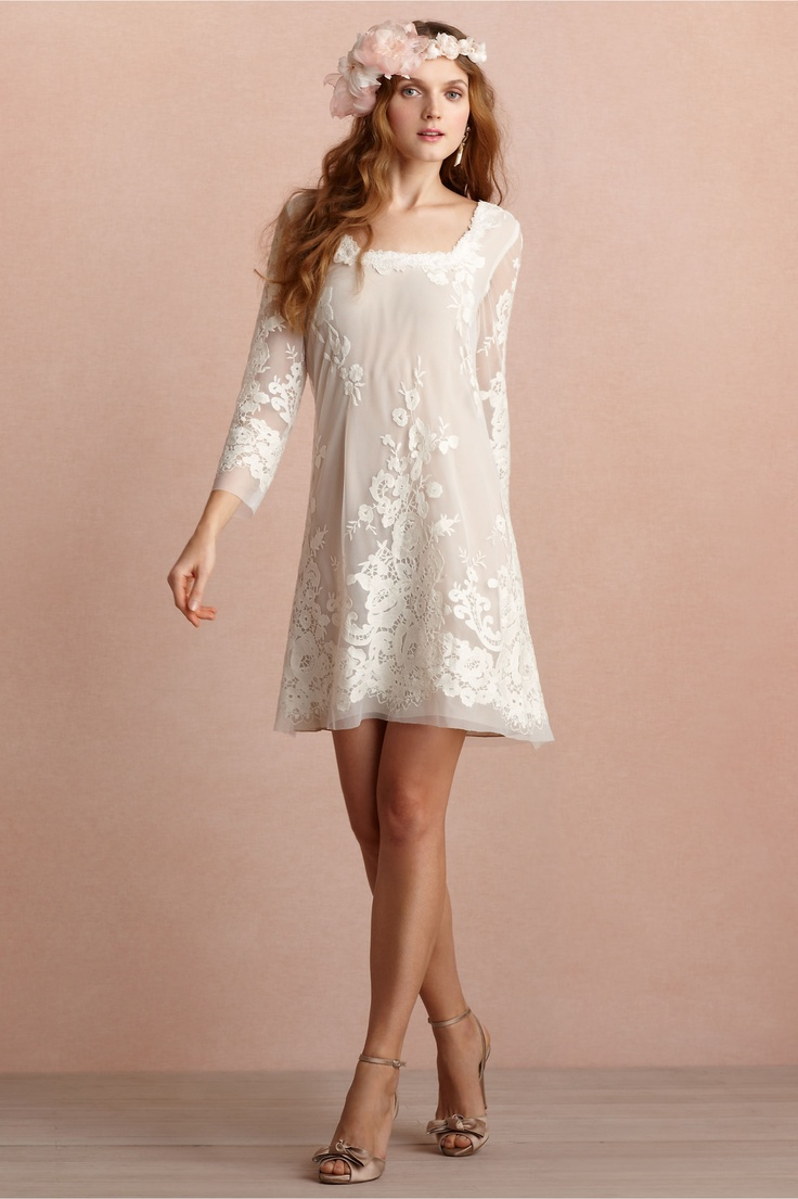 Daisy Dress from BHLDN