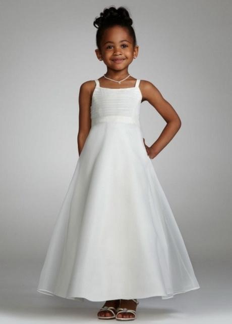 Davids Bridal Flower Girl Dresses