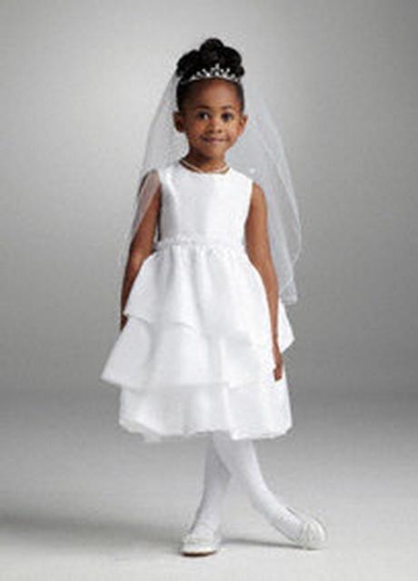 Flower Girl Jersey Davids Bridal : Davids bridal flower girl dresses