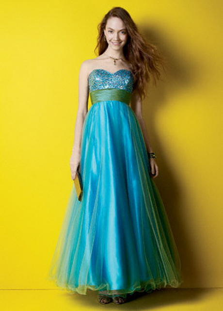 Yellow Prom Dresses David'S Bridal 51