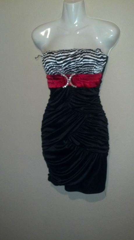 Cheap Homecoming Dresses At Debs 23
